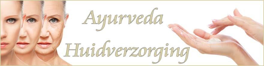 Ayurveda Huidverzorging