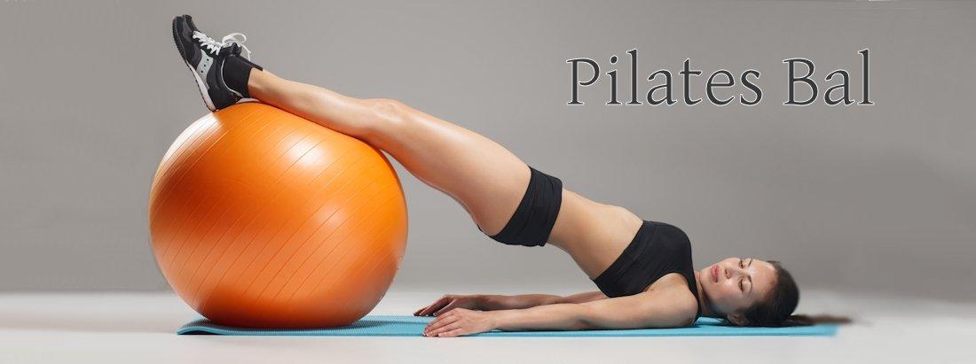 Pilates & Fitness Ballen