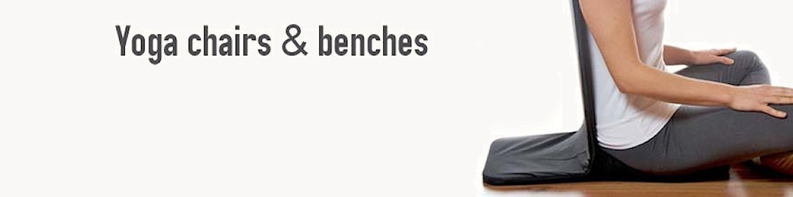Yoga chairs & benches