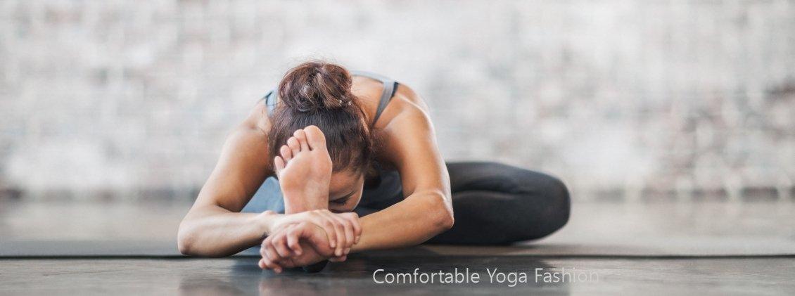Yogakleding Dames
