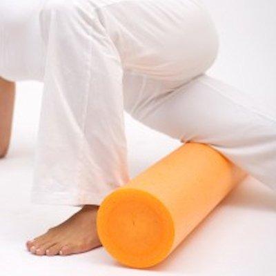 Pilates & Fitness rolls