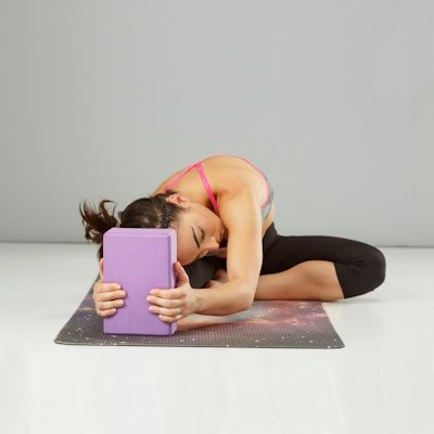 Pilates & Fitness blocks