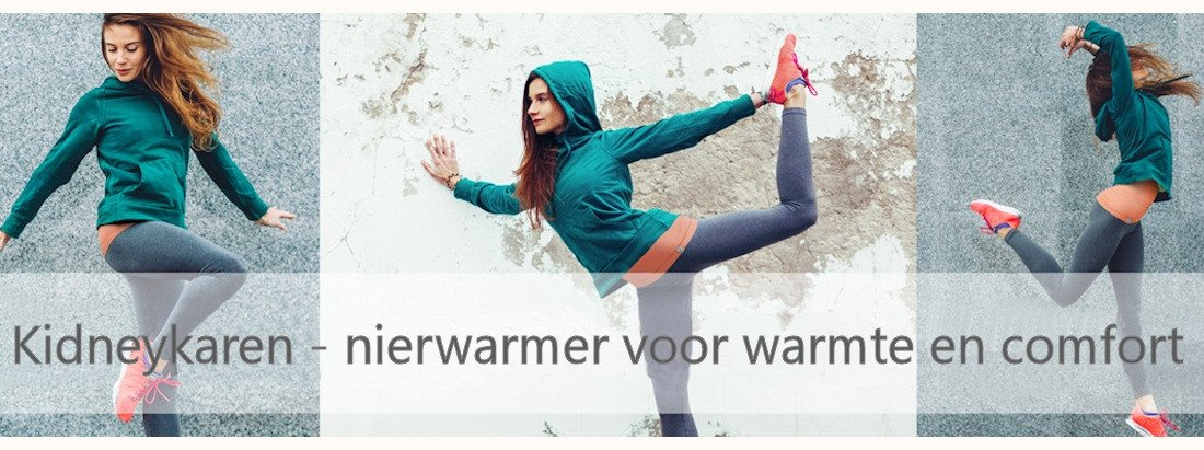 Kidneykaren Nierwarmers