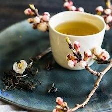 Ayurvedic tea & coffee