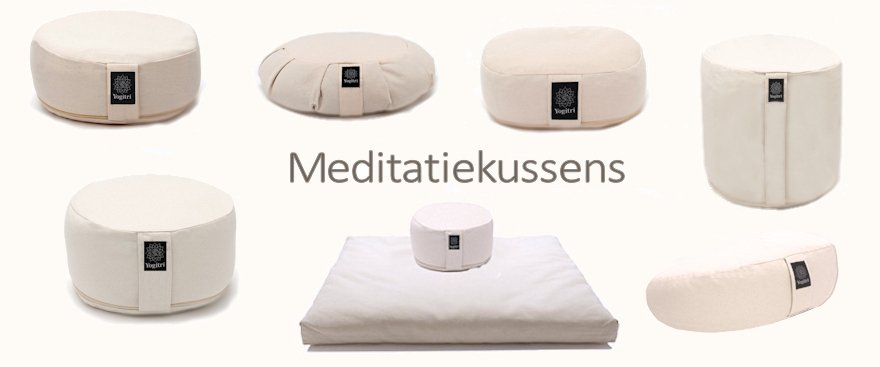 Meditatiekussens