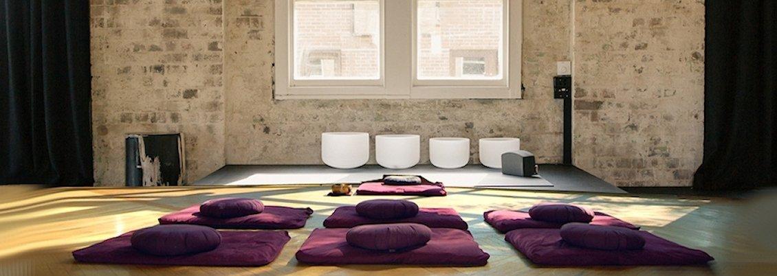 Meditation accessories