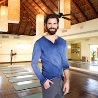 Yoga Shirts Men