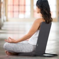 Meditatie stoel