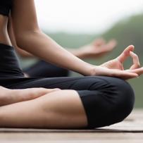 Meditatie kleding dames