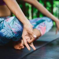 Yogamat duurzaam