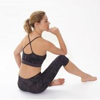 Yoga Top dames
