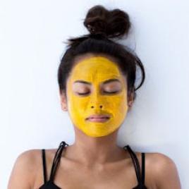 Ayurvedic face care
