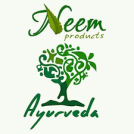 Ayurvedic neem care products