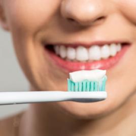 Ayurvedic oral care