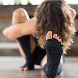Yoga ToeSox & Leg Warmers