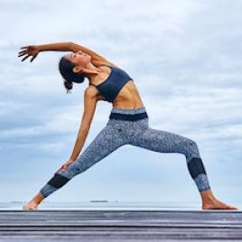 Yoga Fashion Women