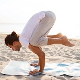 Yoga Longsleeve