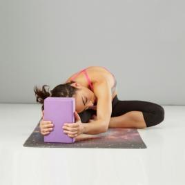 Pilates & Fitness Blokken