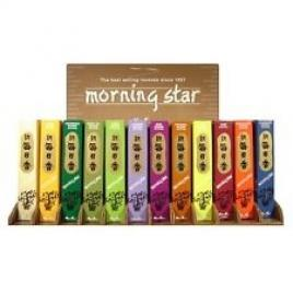 Incense Morning Star