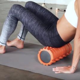 Yoga massage products