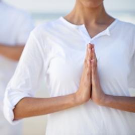 Meditation clothing women