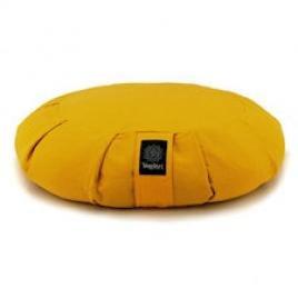 Meditation support pillows