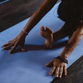 Thin yoga mats