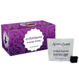 Incense blocks Aromafume