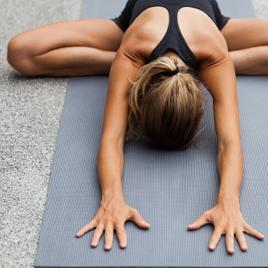Yoga Bra