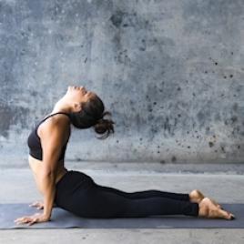 High quality yoga mats