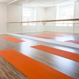 Wholesale yoga mats