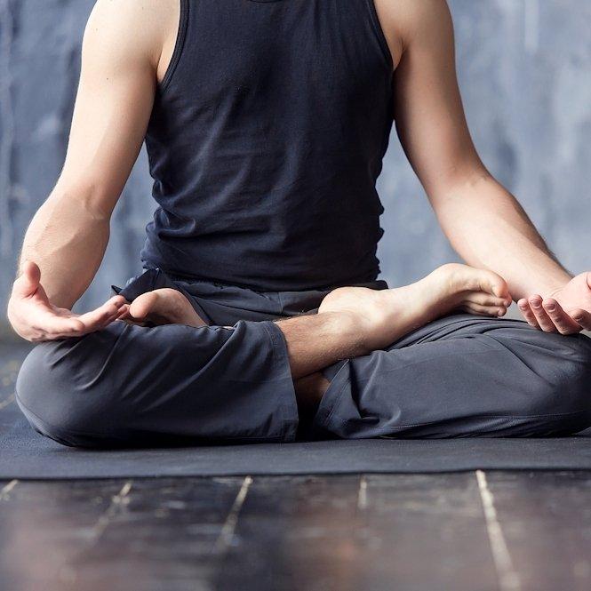 Meditation clothing