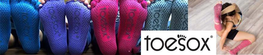 Yoga Sokken Toesox