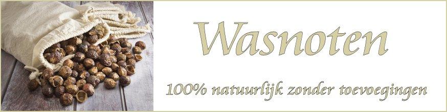 Wasnoten