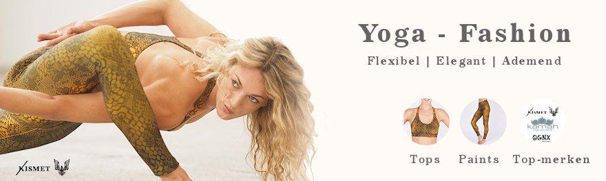 Yoga Kleding Dames