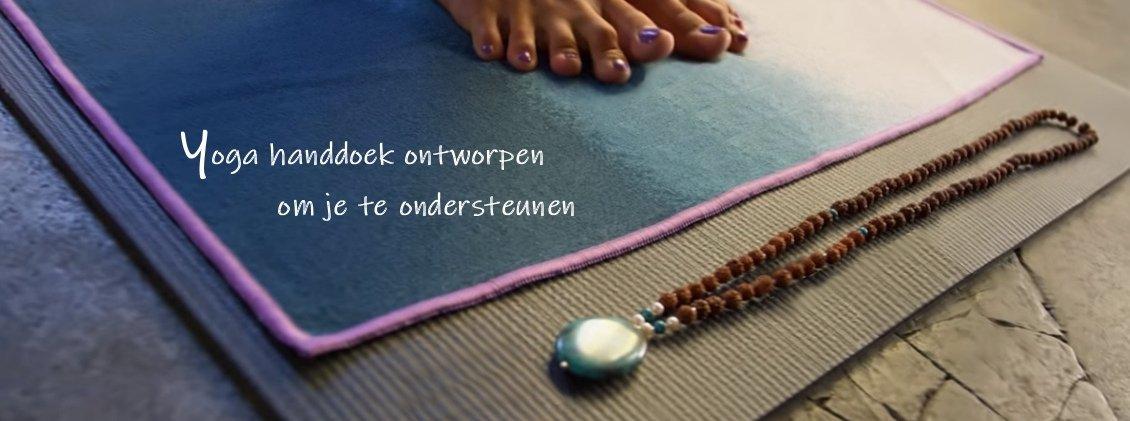 Yoga Handdoeken