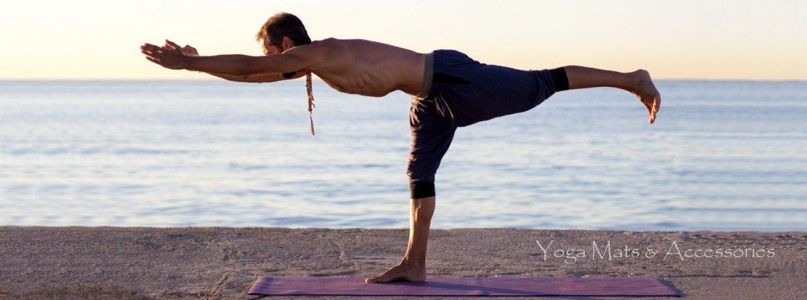 Yogamatten en Yoga Accessoires