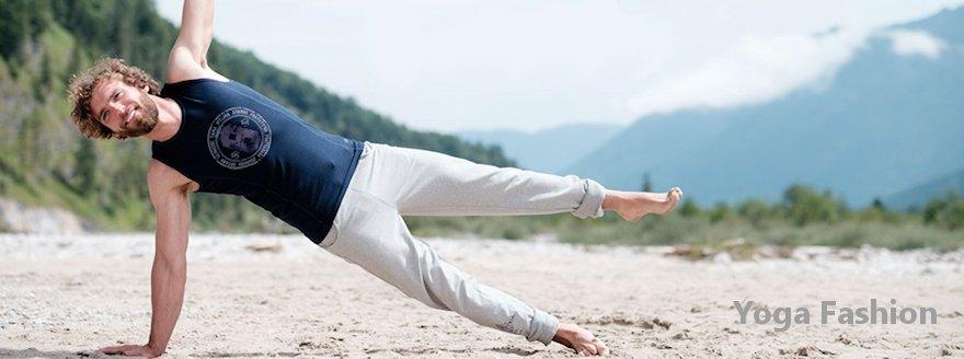 Yoga Kleding Heren