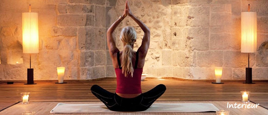 Yoga Interieur