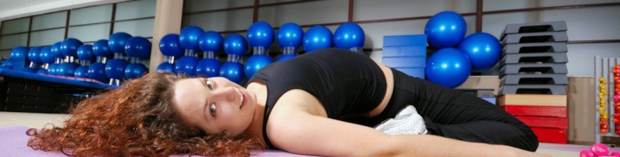 Yoga bal / wiel / ring