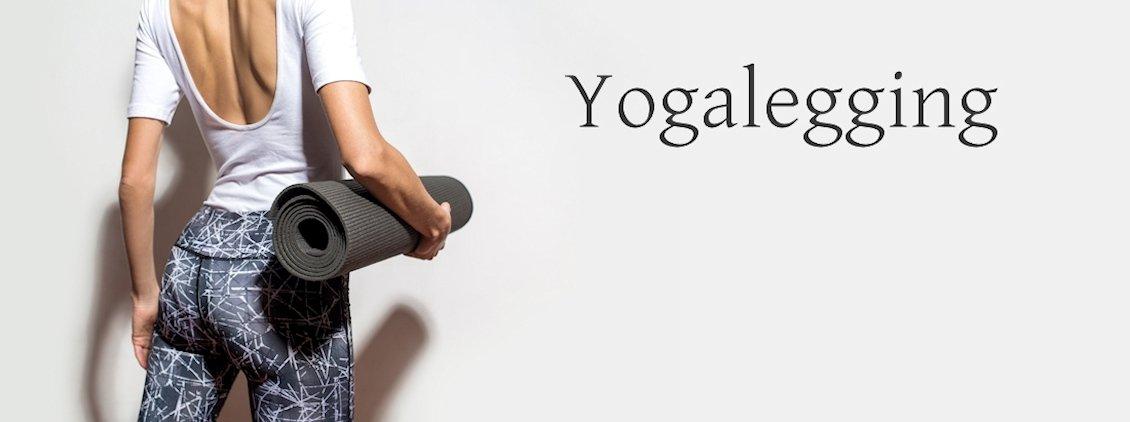 Yoga leggings women