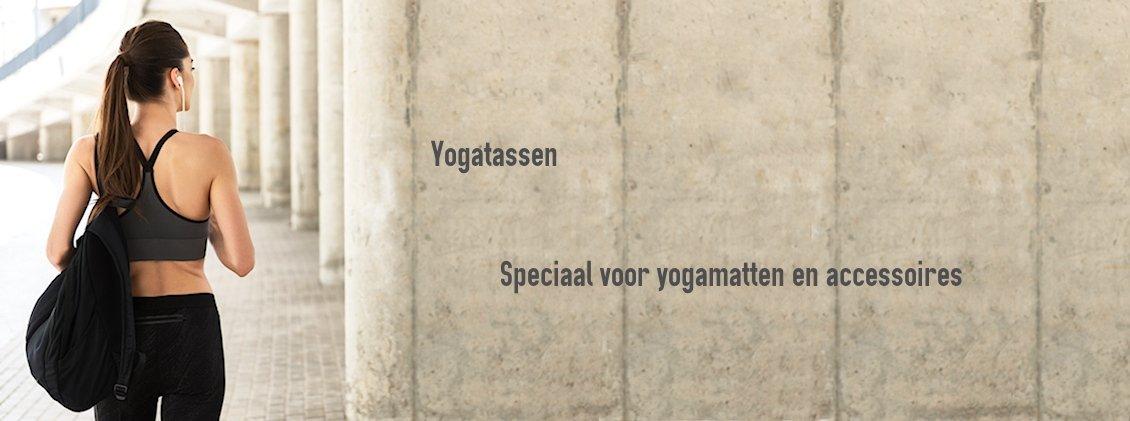 Yoga Tassen