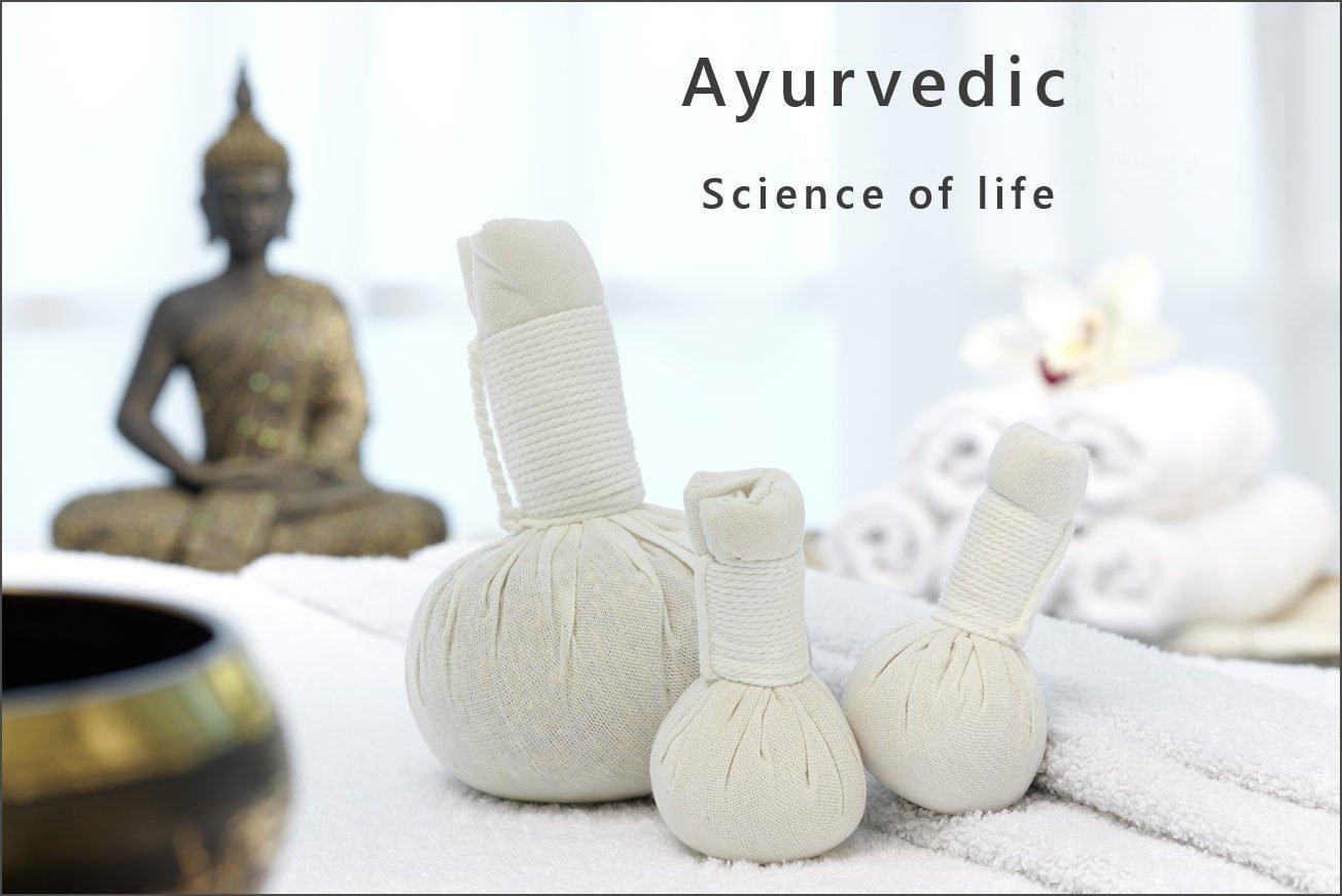 Ayurvedic science of life