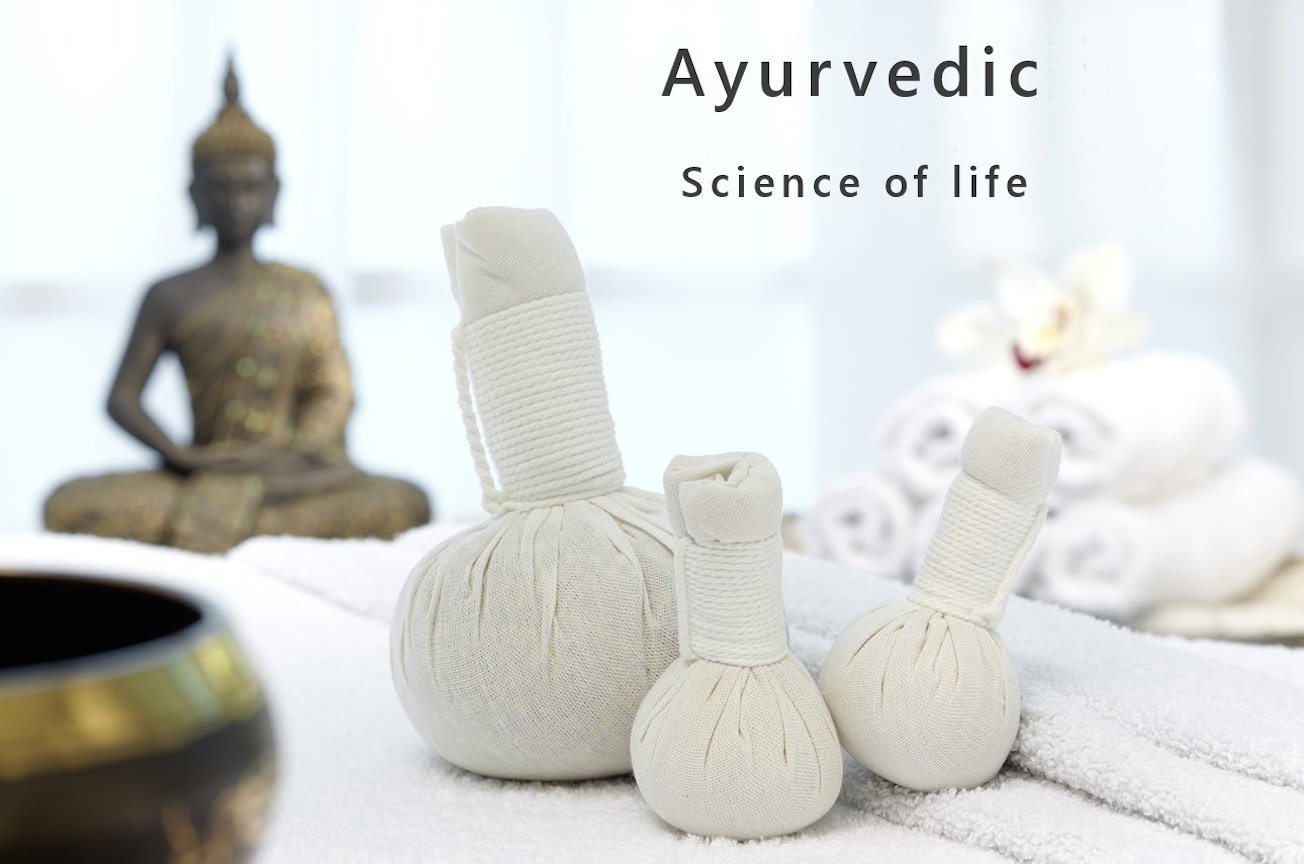 ayurvedic care products