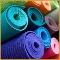 Yogamat informatie