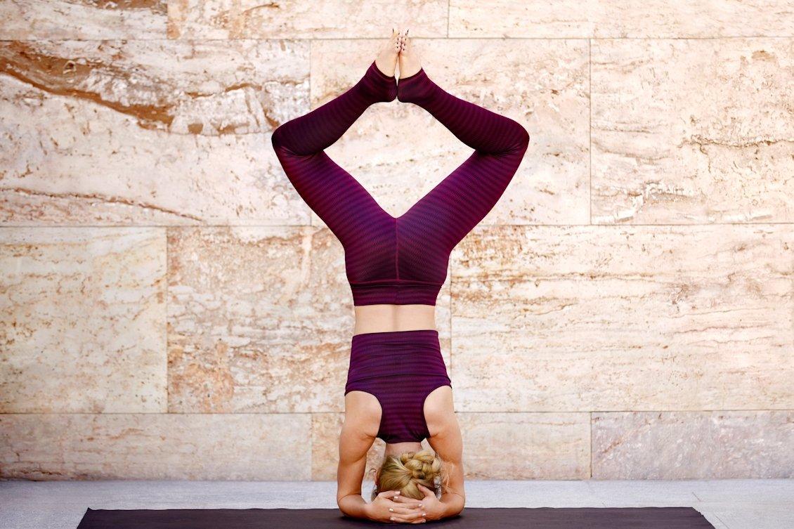 yoga lifestyle interieur