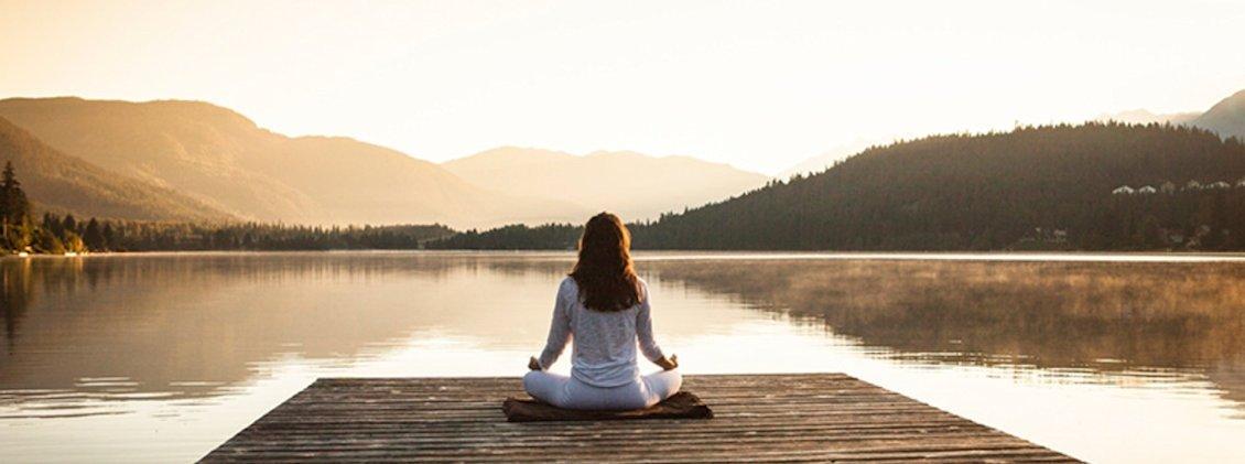 Yoga infomatie